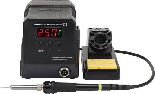 Lötstation digital 60 W Basetech 50 bis 480 °C