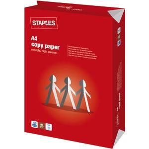 Kopierpapier Copy, A4, 80g/m², weiß