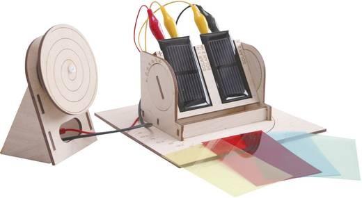 Solarexperimentierkasten 80004 Sol Expert