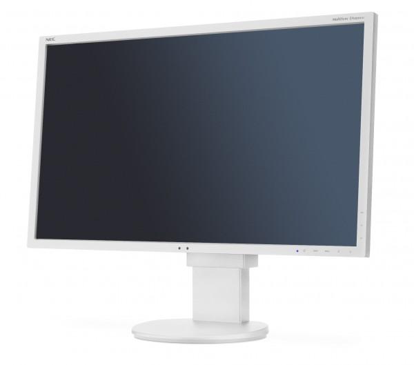 NEC MultiSync EA223WM 22Zoll TN Weiß Computerbildschirm
